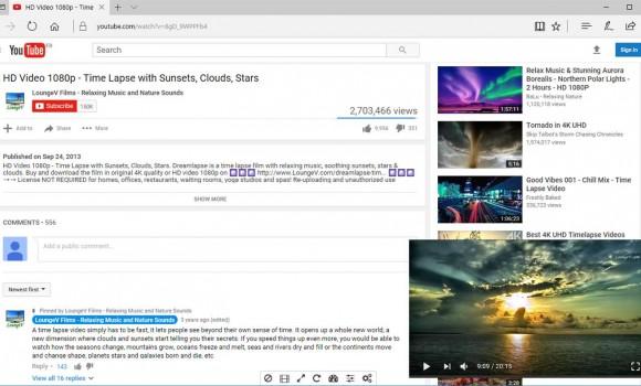 Enchancer for YouTube Ekran Görüntüleri - 3