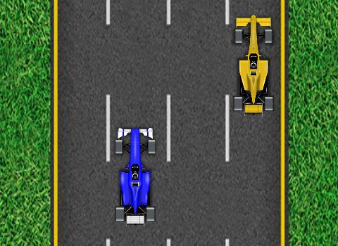 Fast RACER Ekran Görüntüleri - 2