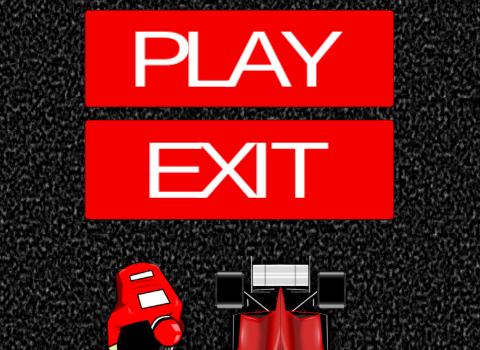 Fast RACER Ekran Görüntüleri - 3
