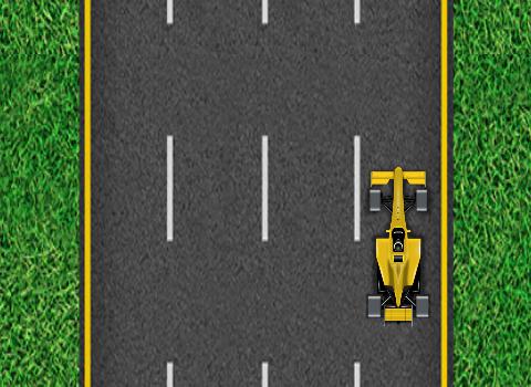 Fast RACER Ekran Görüntüleri - 1