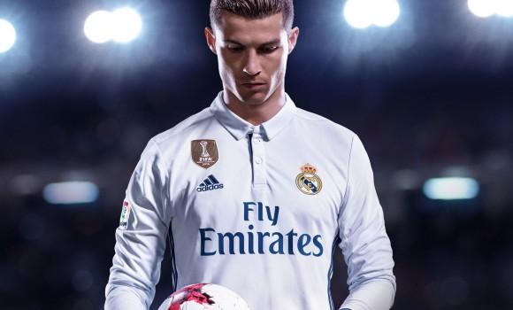 FIFA 18 Ekran Görüntüleri - 3