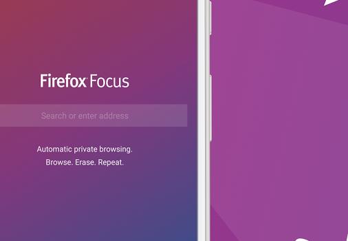 Firefox Focus Ekran Görüntüleri - 3