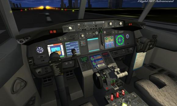 Flight 787 Ekran Görüntüleri - 3