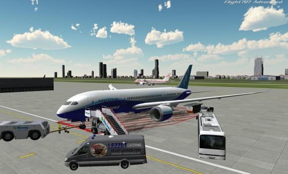 Flight 787 Ekran Görüntüleri - 4