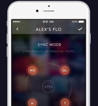 Flo Music Ekran Görüntüleri - 3