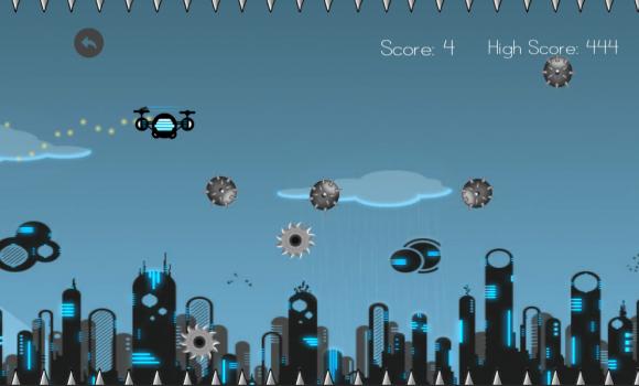 FlyDrone Ekran Görüntüleri - 1