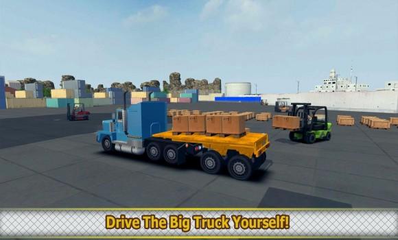Forklift & Truck Simulator 17 Ekran Görüntüleri - 4