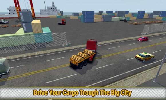 Forklift & Truck Simulator 17 Ekran Görüntüleri - 2