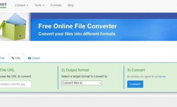 Free File Converter Ekran Görüntüleri - 1