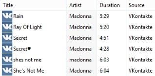 Free Music & Video Downloader Ekran Görüntüleri - 1