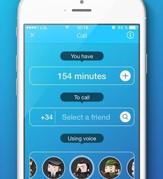 Funny Call Ekran Görüntüleri - 5