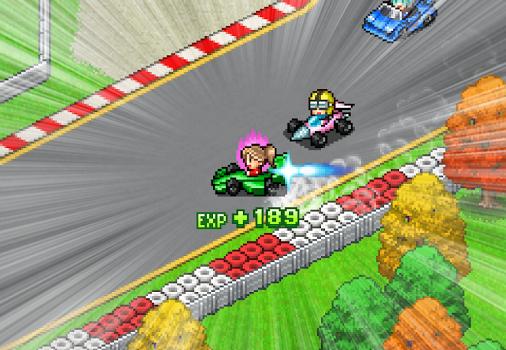 Grand Prix Story 2 Ekran Görüntüleri - 1