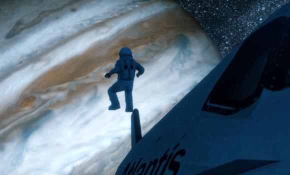 GTA 5 Space Mode Ekran Görüntüleri - 2