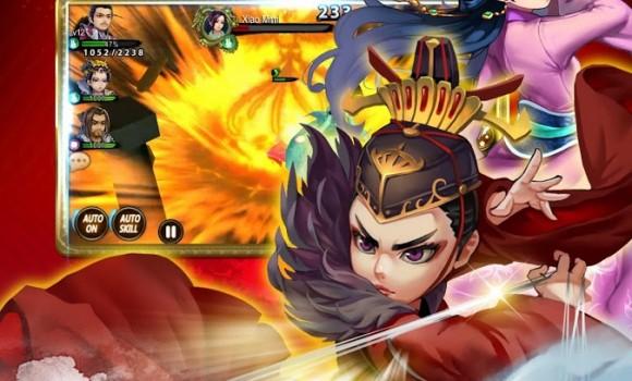 Gulong Heroes Ekran Görüntüleri - 4