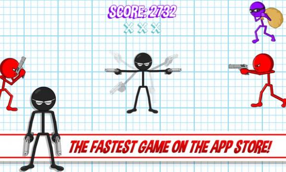 Gun Fu: Stickman 2 Ekran Görüntüleri - 4