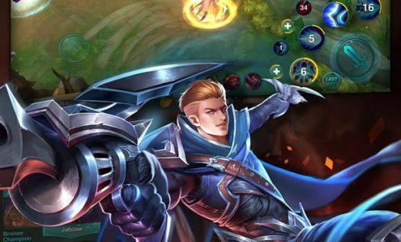 Heroes Arena Ekran Görüntüleri - 5