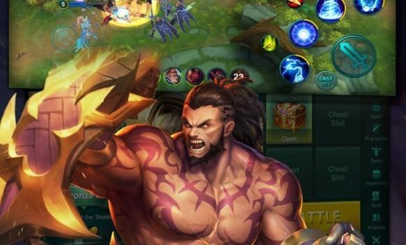 Heroes Arena Ekran Görüntüleri - 3