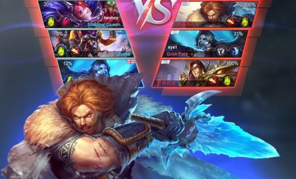 Heroes Arena Ekran Görüntüleri - 2