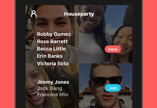 Houseparty Ekran Görüntüleri - 2