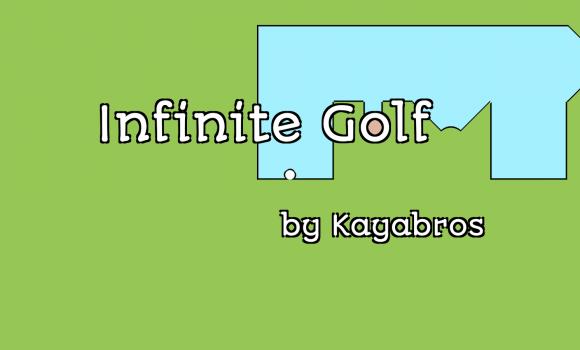 Infinite Golf Ekran Görüntüleri - 5