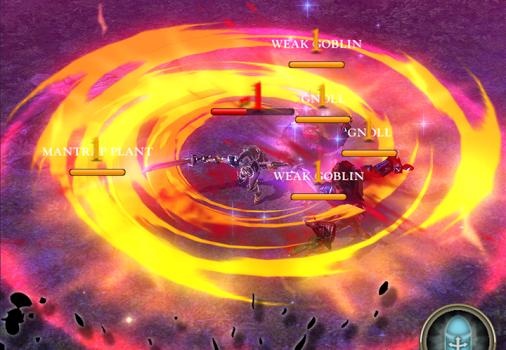 Infinity Alive Ekran Görüntüleri - 4
