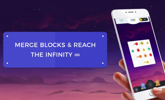 Infinity Merge Ekran Görüntüleri - 3