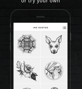 InkHunter Ekran Görüntüleri - 4