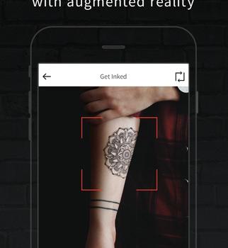 InkHunter Ekran Görüntüleri - 3