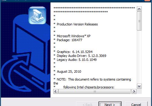 Intel Graphics Driver Ekran Görüntüleri - 2