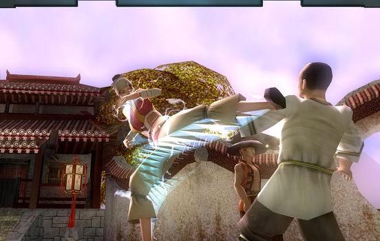 Jade Empire Ekran Görüntüleri - 4