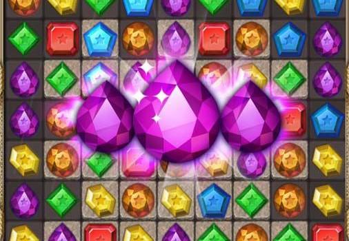 Jewels Temple Quest Ekran Görüntüleri - 4