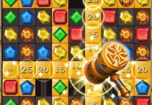 Jewels Temple Quest Ekran Görüntüleri - 2