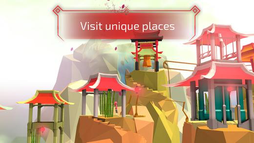 Kidu: A Relentless Quest Ekran Görüntüleri - 4