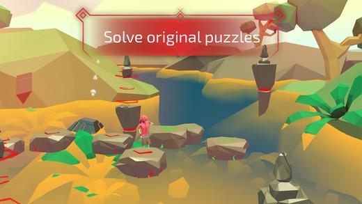 Kidu: A Relentless Quest Ekran Görüntüleri - 3