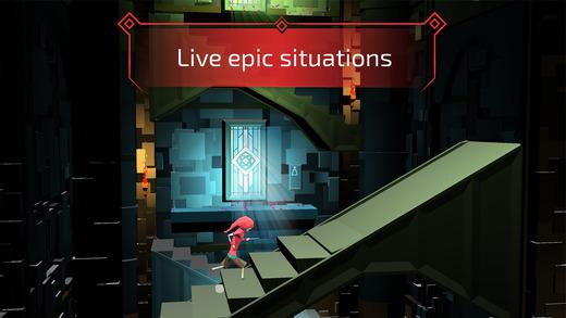 Kidu: A Relentless Quest Ekran Görüntüleri - 2