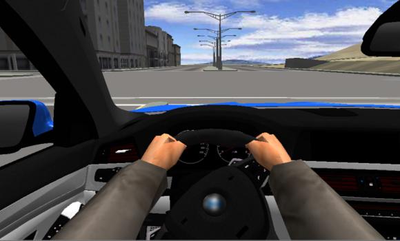 M5 Driving Simulator Ekran Görüntüleri - 3