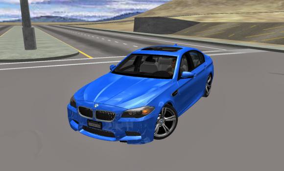 M5 Driving Simulator Ekran Görüntüleri - 4