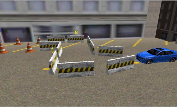 M5 Driving Simulator Ekran Görüntüleri - 1
