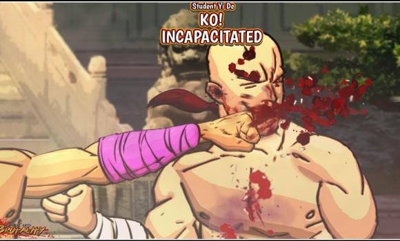 Martial Arts Brutality Ekran Görüntüleri - 3