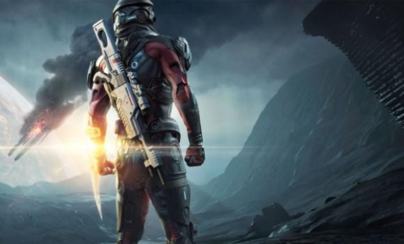Mass Effect: Andromeda Ekran Görüntüleri - 3