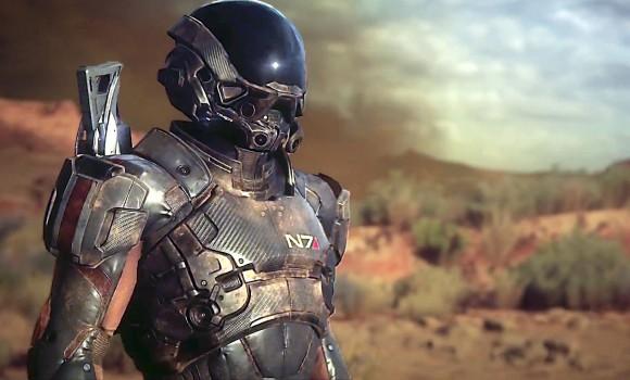 Mass Effect: Andromeda Ekran Görüntüleri - 2