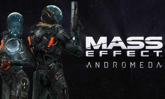 Mass Effect: Andromeda Ekran Görüntüleri - 1