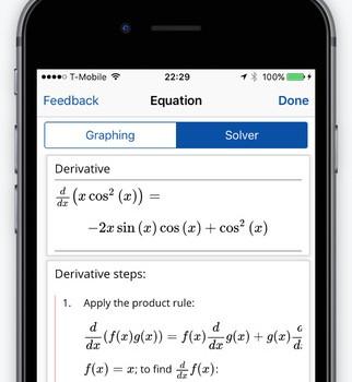 Mathpix Ekran Görüntüleri - 3