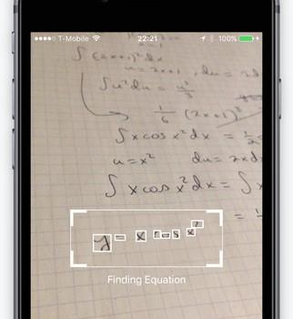 Mathpix Ekran Görüntüleri - 1