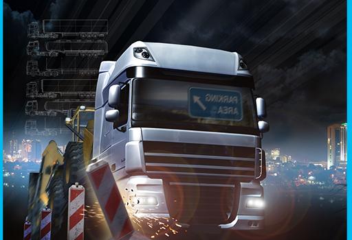 Mega Truck Euro Ekran Görüntüleri - 2