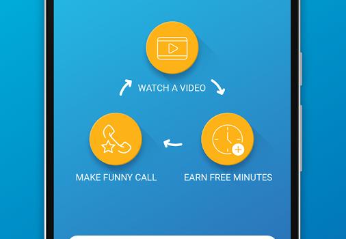 Minion Prank Call Ekran Görüntüleri - 1