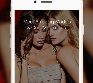 ModelClub Ekran Görüntüleri - 4