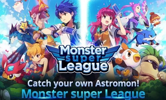 Monster Super League Ekran Görüntüleri - 4