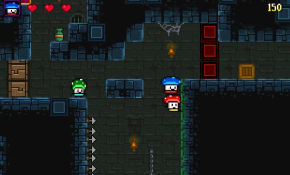 Mushroom Heroes Ekran Görüntüleri - 2