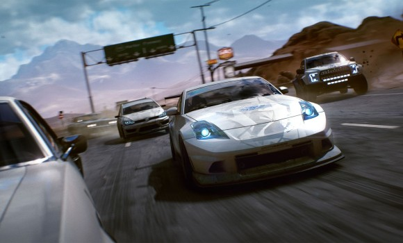 Need for Speed Payback Ekran Görüntüleri - 4